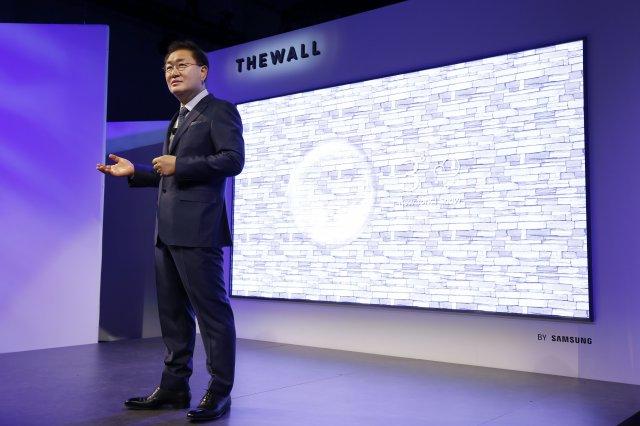 Samsung CES 2018 - Immagine 206911