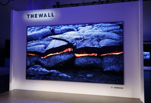 Samsung CES 2018 - Immagine 206914