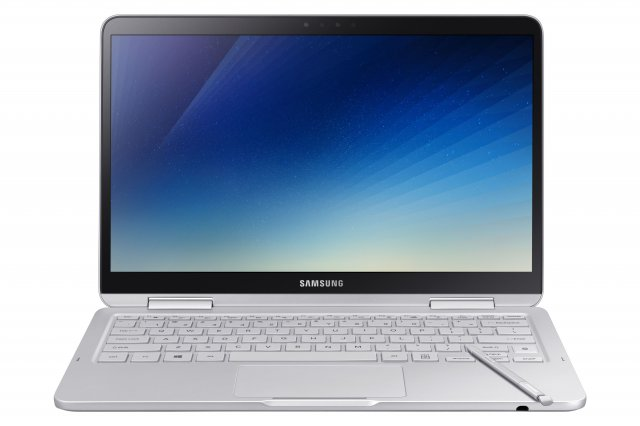 Samsung CES 2018 - Immagine 206917
