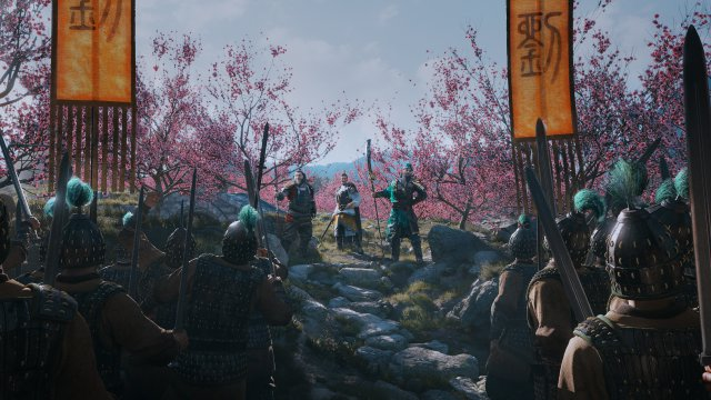 Total War: Three Kingdoms immagine 206939