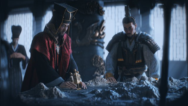 Total War: Three Kingdoms immagine 206940