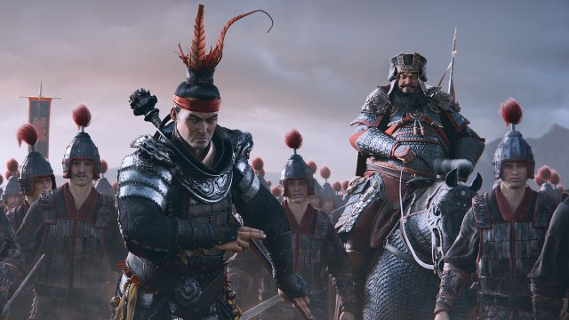 Total War: Three Kingdoms immagine 206941