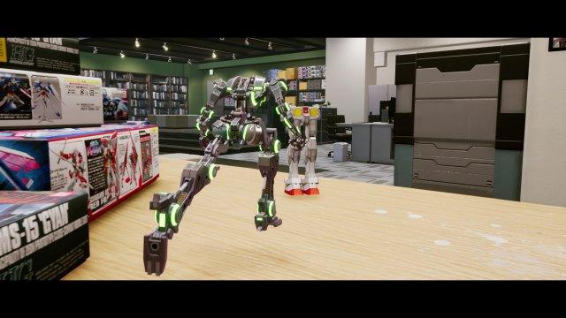 New Gundam Braker - Immagine 4 di 4
