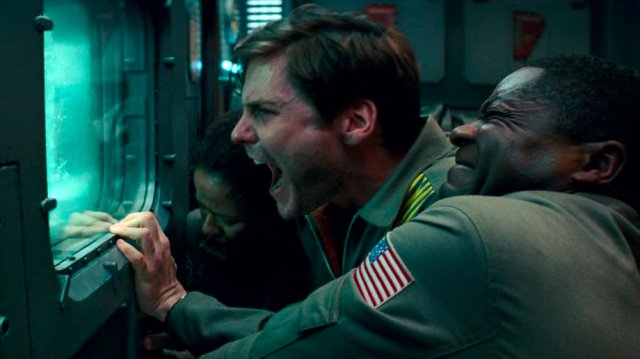 The Cloverfield Paradox - Immagine 207502