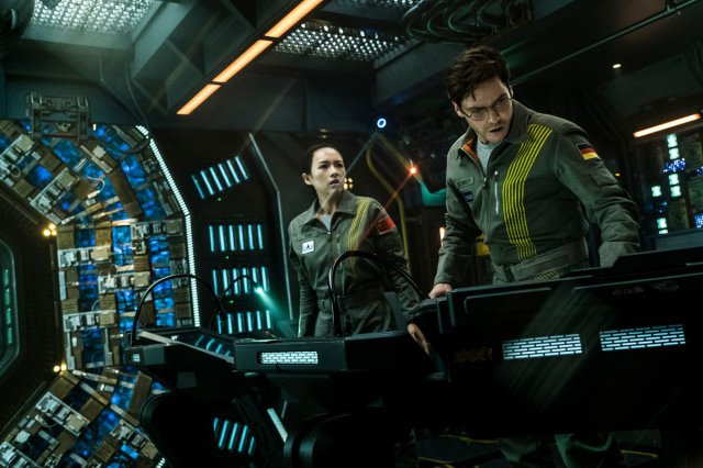 The Cloverfield Paradox - Immagine 207503