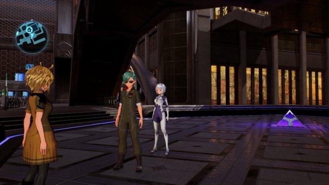 Sword Art Online: Fatal Bullet immagine 207587