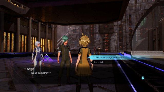 Sword Art Online: Fatal Bullet immagine 207590