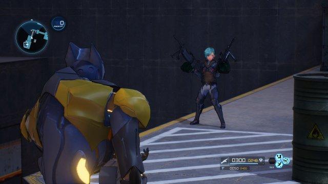 Sword Art Online: Fatal Bullet immagine 207608