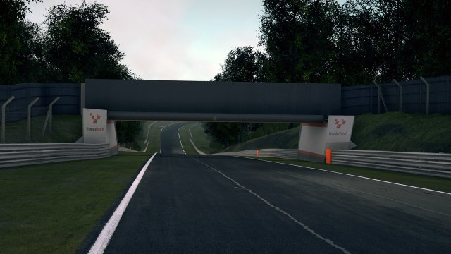 Assetto Corsa Competizione - Immagine 208001