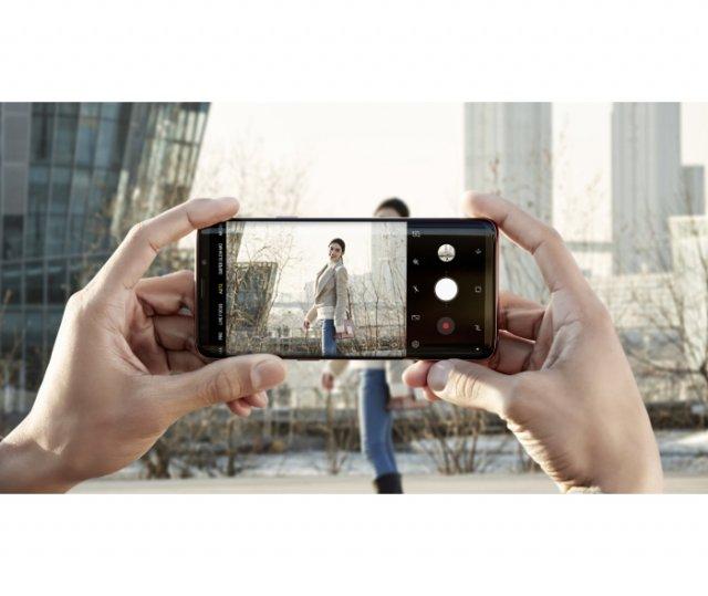 Samsung s9 - Immagine 208429