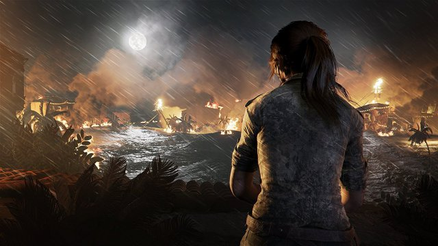 Shadow Of The Tomb Raider - Immagine 209225