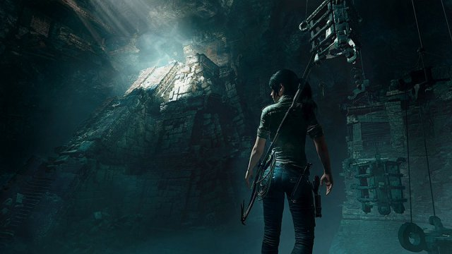 Shadow Of The Tomb Raider - Immagine 209234