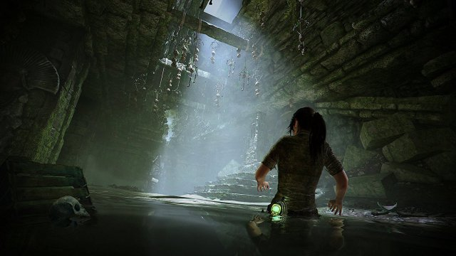 Shadow Of The Tomb Raider - Immagine 209240