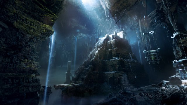 Shadow Of The Tomb Raider - Immagine 209249