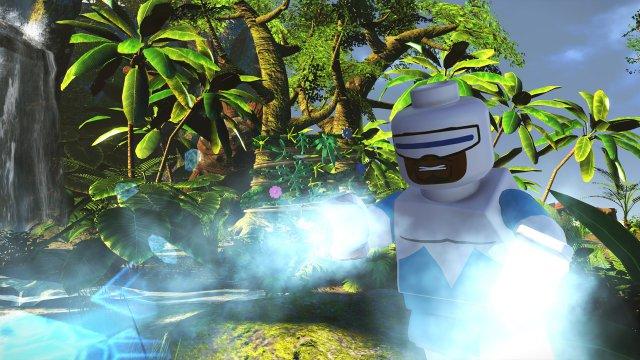 LEGO Gli Incredibili immagine 208675