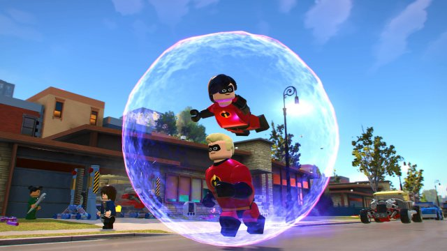 LEGO Gli Incredibili immagine 208688