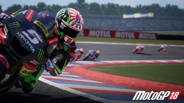 MotoGP 18 immagine 209578