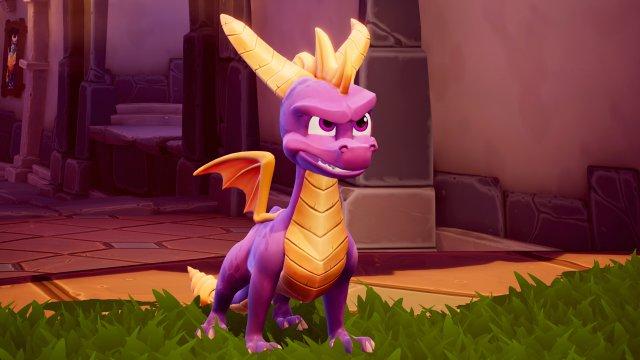 Spyro Reignited Trilogy - Immagine 15 di 16