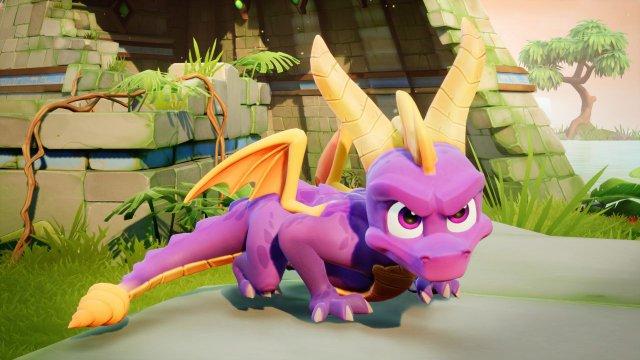 Spyro Reignited Trilogy immagine 208828