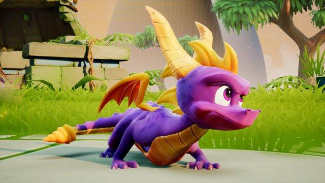 Spyro Reignited Trilogy - Immagine 208830