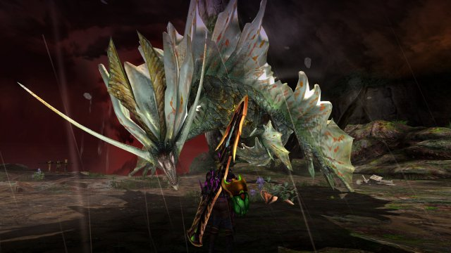 Monster Hunter Generations Ultimate - Immagine 209517