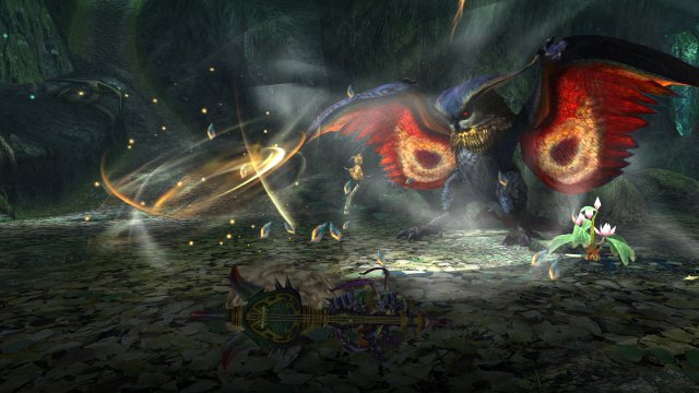 Monster Hunter Generations Ultimate - Immagine 209520