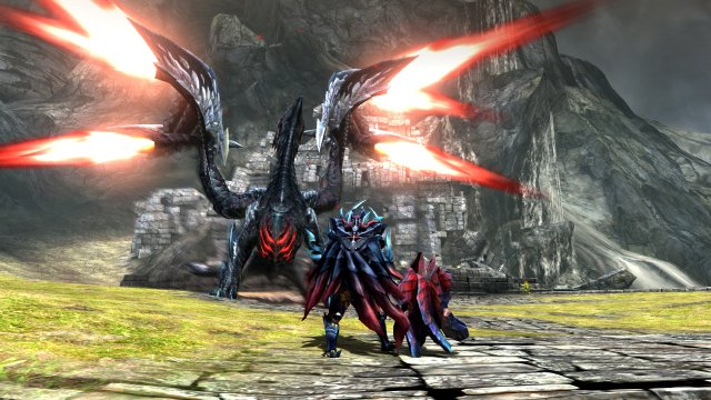 Monster Hunter Generations Ultimate - Immagine 209522