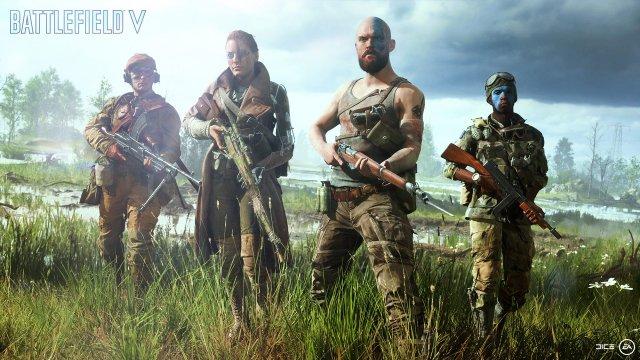 Battlefield V - Immagine 209778
