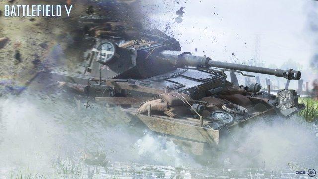 Battlefield V - Immagine 209781