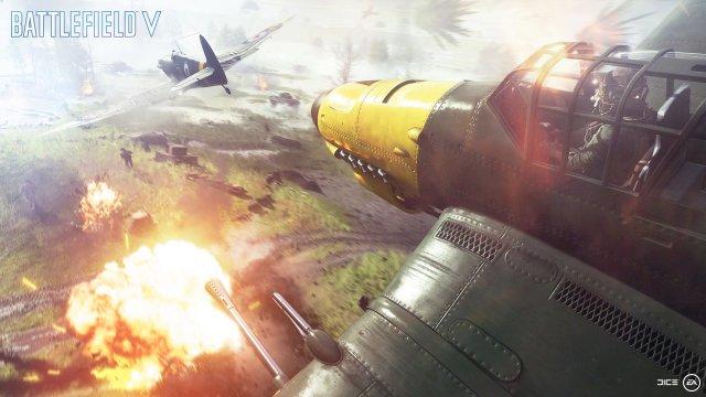 Battlefield V - Immagine 209784