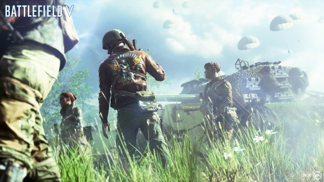 Battlefield V - Immagine 209796