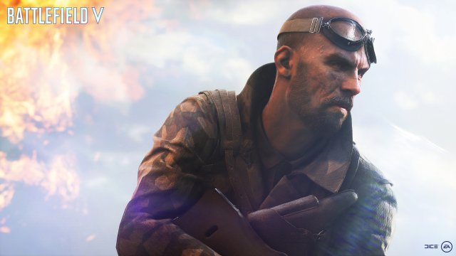 Battlefield V - Immagine 209814