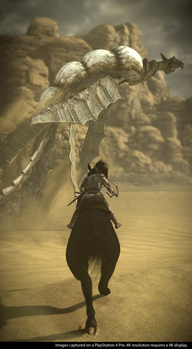 Shadow of the Colossus immagine 206997
