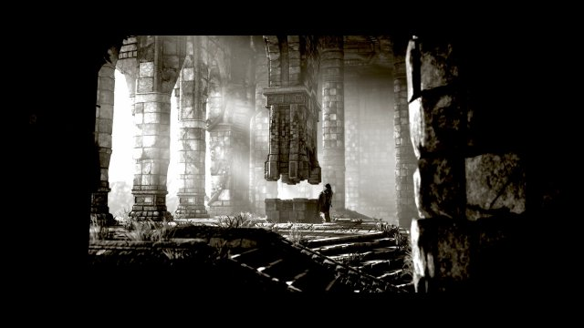 Shadow of the Colossus - Immagine 207000