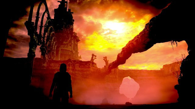 Shadow of the Colossus - Immagine 207002