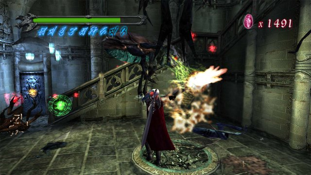 Devil May Cry HD Collection - Immagine 5 di 6
