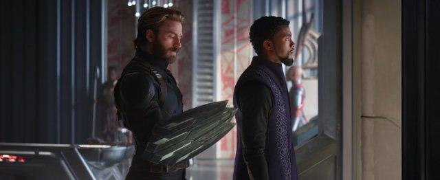 Avengers: Infinity War - Immagine 207439
