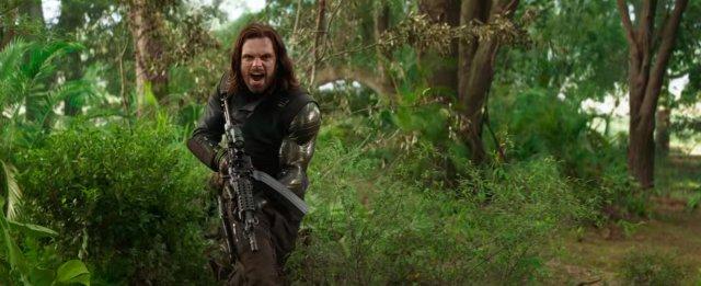 Avengers: Infinity War - Immagine 207440