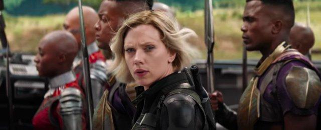 Avengers: Infinity War - Immagine 207441