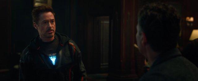 Avengers: Infinity War - Immagine 207442