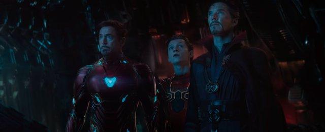 Avengers: Infinity War - Immagine 207443