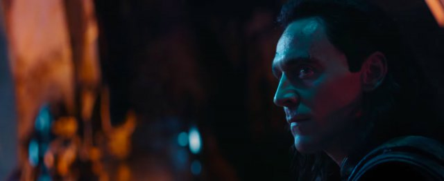 Avengers: Infinity War - Immagine 207444