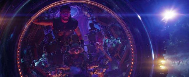 Avengers: Infinity War - Immagine 207445