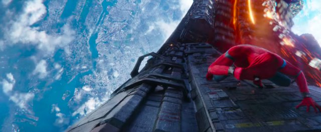 Avengers: Infinity War - Immagine 207446