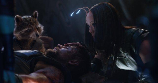 Avengers: Infinity War - Immagine 208496