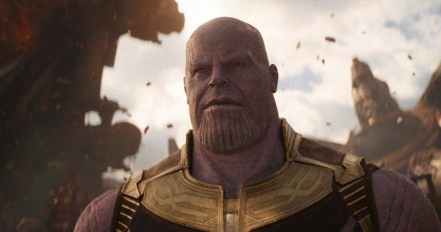 Avengers: Infinity War - Immagine 208497