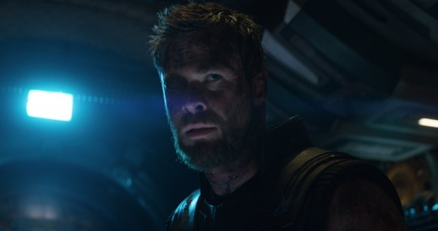 Avengers: Infinity War - Immagine 208499