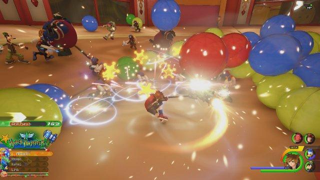 Kingdom Hearts III - Immagine 33 di 60