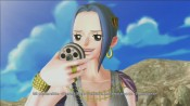 One Piece Pirate Musou - Screenshot 1