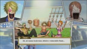 One Piece Pirate Musou - Screenshot 2